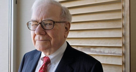 warren buffett partnership letters pdf