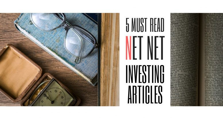 5 Must Read Articles