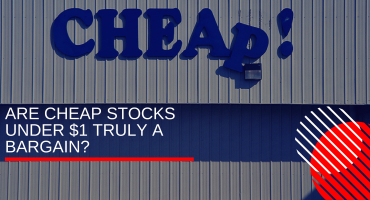 Cheap Stocks Under $1