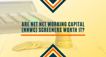 net net working capital screener