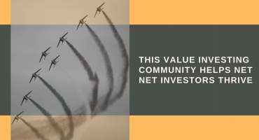 value investing community