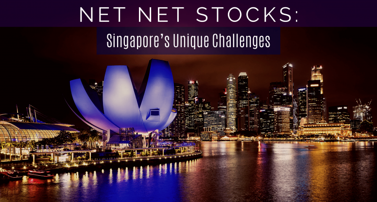 Net Net Stocks Singapore