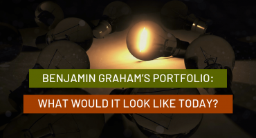 benjamin graham portfolio