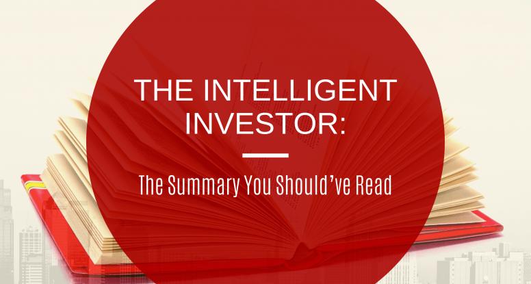 the intelligent investor summary