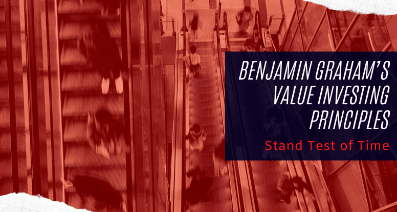 benjamin graham value investing