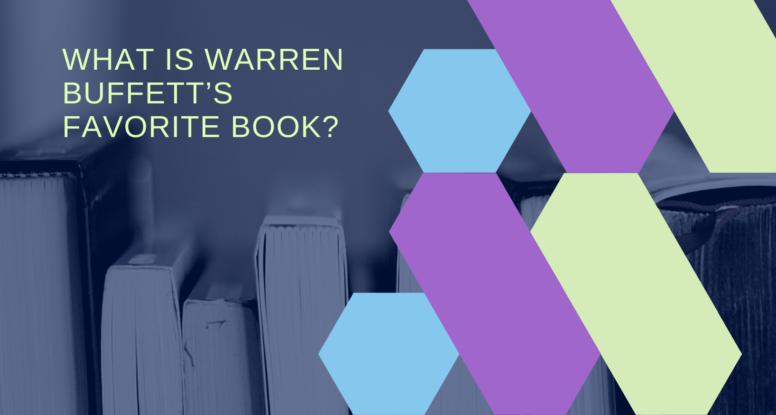 """""""Warren Buffett's Favourite Book"""""""
